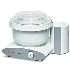 image of Bosch 6.5-Quart Universal Plus Stand Mixer