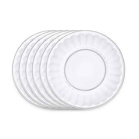 Buy la rochere perigord canape plates set of 6 from bed for What is a canape plate used for
