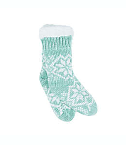 Calcetines tejidos Bee & Willow™ Home color verde