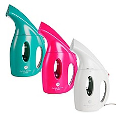 Joy Mangano My Little Steamer Go Mini® Hand Steamer Image