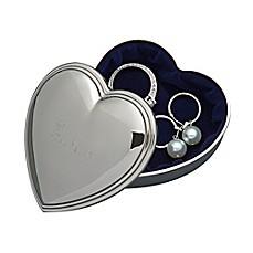 image of 3-Inch Heart Keepsake Box