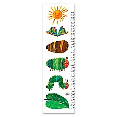 image of eric carle life cycle growth chart canvas wall art