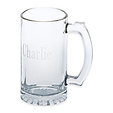 image of 16 oz. Glass Pint Tankard