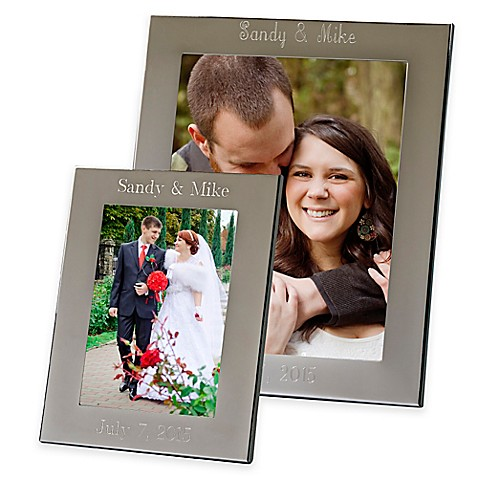 Boston Picture Frame - Bed Bath & Beyond