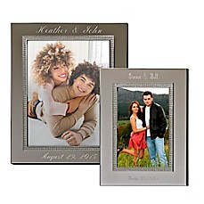 image of Glitter Galore Picture Frame
