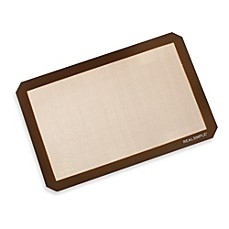 image of Real Simple® Professional Silicone Baking Mat