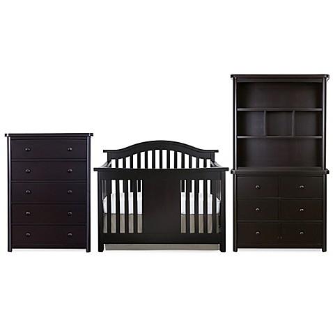 Superior Baby Appleseedu0026reg; Stratford Nursery Furniture Collection In Espresso
