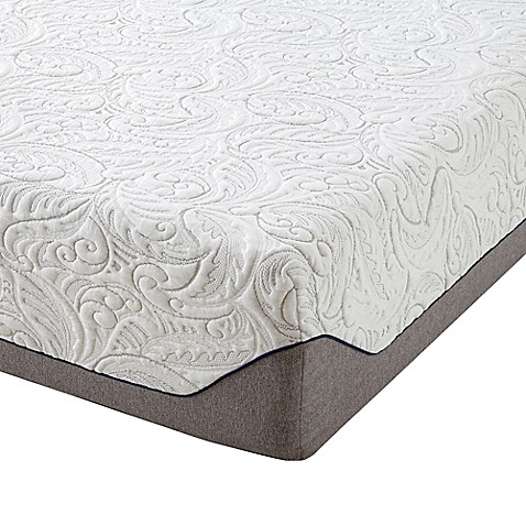 Buy E Rest Iii Memory Foam Full Mattress From Bed Bath
