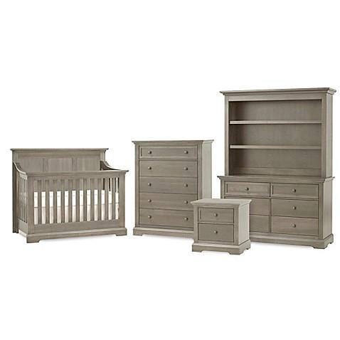 Munire Jackson Nursery Furniture Collection in Ash Grey