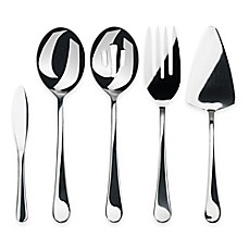 image of Gourmet Settings Windermere 5-Piece Hostess Set