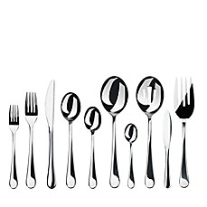 image of Gourmet Settings Windermere 45-Piece Flatware Set