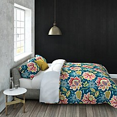 image of Colorfly™ Callaway Duvet Cover Set