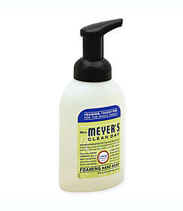 Mrs. Meyer's® Clean Day Lemon Verbena Jabón en espuma para manos, 295.73 mL