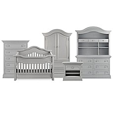 High Quality Image Of Baby Appleseed® Millbury Nursery Furniture Collection In Moon Grey