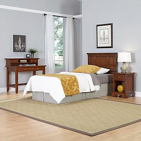 Buy Home Styles Chesapeake 3 Piece Twin Headboard