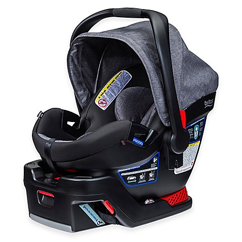 Britax B Safe 174 35 Elite Xe Series Infant Car Seat In Vibe