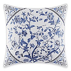 image of Laura Ashley® Charlotte Square Throw Pillow