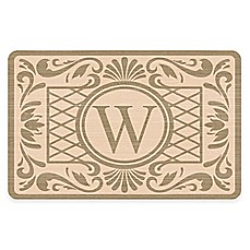 image of weather guard baroque kitchen mat