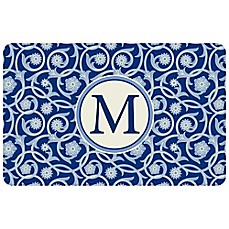 image of weather guard medallion kitchen mat