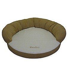 image of Ortho Sleeper Bolster Pet Bed