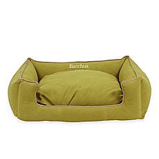 image of Low-Profile Microfiber Kuddle Kup® Kuddle Lounge Pet Bed