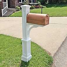 image of Mayne Newport Plus Mail Post