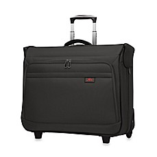 image of Skyway® Luggage Co. Sigma 5.0 Rolling Garment Bag in Black