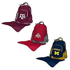 image of Lil Fan® NCAA Diaper Backpack Collection