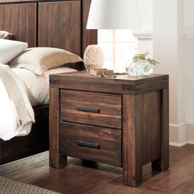 Nightstands. Bedroom Furniture   Bed Bath   Beyond