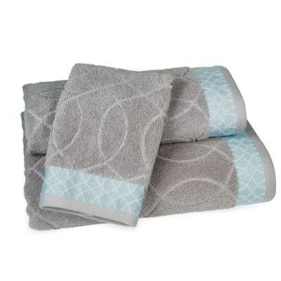 Huntley Bath Towel Collection Bed Bath Beyond