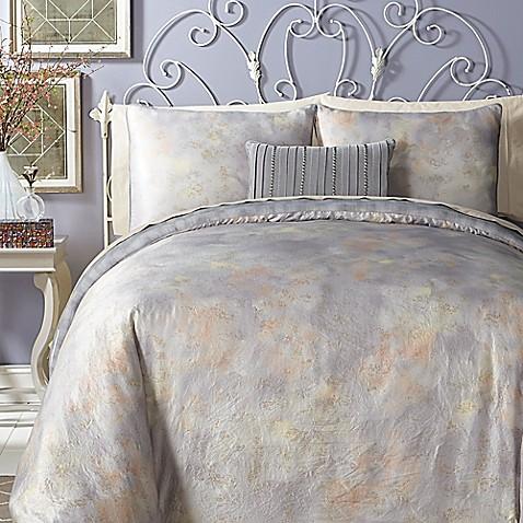 Jessica Simpson Mandalay Crinkle Comforter Set Bed Bath Beyond