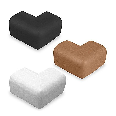 Kidkusion 174 Soft Corner Cushions Package Of 4 Bed Bath