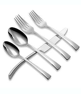 Cubiertos de acero inoxidable Bellasera Zwilling® J.A. Henckels, Set de 45 piezas