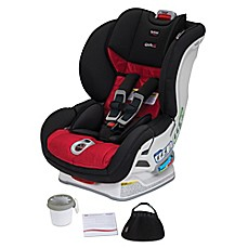 image of BRITAX Marathon® ClickTight™ XE Series Convertible Car Seat in Rio