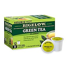 image of Keurig® K-Cup® Pack 12-Count Bigelow® Green Tea