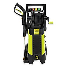 image of Sun Joe 2030 PSI Electric Pressure Washer with Hose