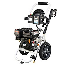 image of Pulsar® 2700 PSI Gas Pressure Washer in White