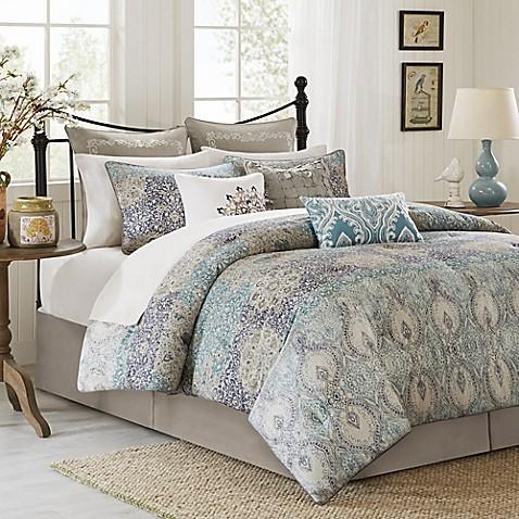 Harbor House Sanya Comforter Set Bed Bath Beyond