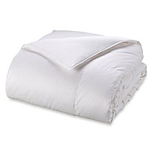 image of Wamsutta® Dream Zone® Light Warmth White Goose Down Comforter