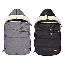 image of SKIP*HOP® Stroll & Go Three-Season Infant Footmuff