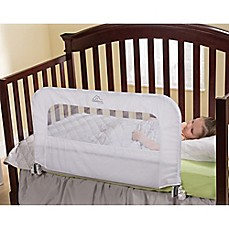 Image Of HOMESAFETM By Summer InfantR 2 In 1 Convertible Crib Rail Bedrail
