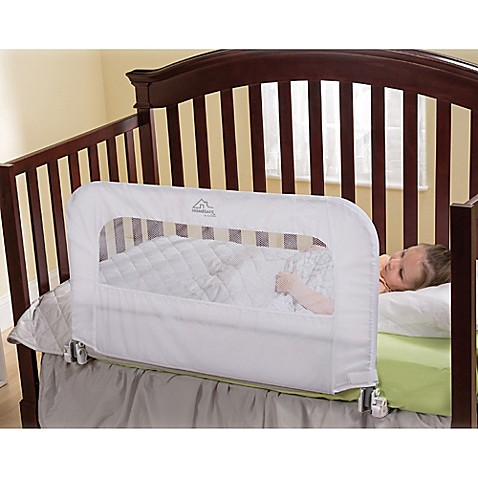 Homesafe By Summer Infant 174 2 In 1 Convertible Crib Rail