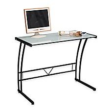 Image Of Lumisource Sigma Desk In Black