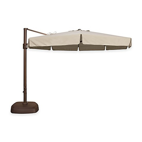 Buy Simplyshade Bali 11 Foot Octagon Cantilever Umbrella