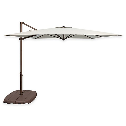 Buy Simplyshade Skye 8 Foot 7 Inch Square Cantilever