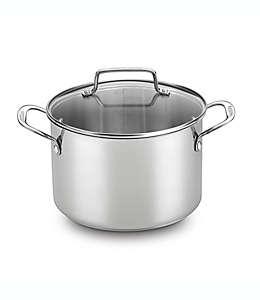 Olla sopera de acero inoxidable Chefs Classic Cuisinart® de 5.44 L