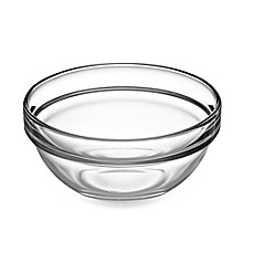 image of Luminarc® 4-3/4-Inch Stackable Mixing Bowl