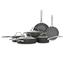 image of Bialetti® Ceramic Pro 10-Piece Cookware Set