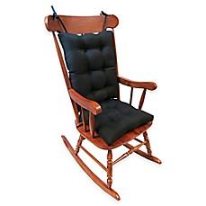 Klear Vu Universal Omega Extra Large 2 Piece Rocking Chair Pad Set