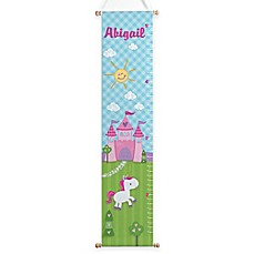 image of Princess Castle Growth Chart